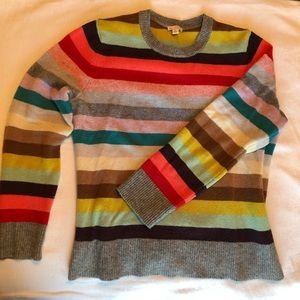 Gap wool blend sweater XL